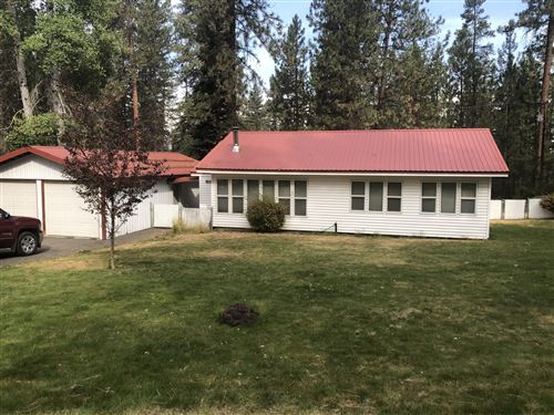Photo of 138759 Rainbow Circle, Gilchrist, OR 97737 (MLS # 220109776)