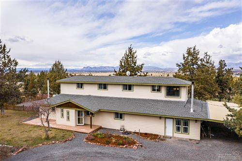 Photo of 9611 SW Happy Days Lane, Powell Butte, OR 97753 (MLS # 202002777)