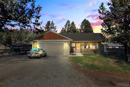 Photo of 11232 NW Nye Avenue, Prineville, OR 97754 (MLS # 202002780)