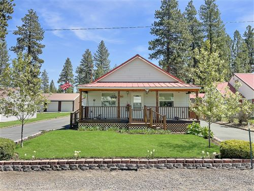 Photo of 138115 Hillcrest Street, Gilchrist, OR 97737 (MLS # 220115780)