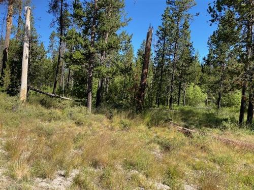 Photo of 16716 Gross Drive, Bend, OR 97707 (MLS # 220104785)
