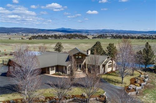 Photo of 6100 NW Spring Creek Road, Prineville, OR 97754 (MLS # 202002789)
