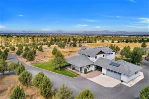 Photo of 9001 SW Desert Sage Lane, Powell Butte, OR 97753 (MLS # 201908790)