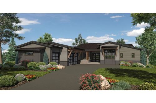 Photo of 19196 Cartwright - Lot 254 Court, Bend, OR 97702 (MLS # 202002790)