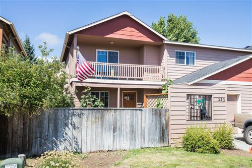 Photo of 240 E Park Place, Sisters, OR 97759 (MLS # 220106790)