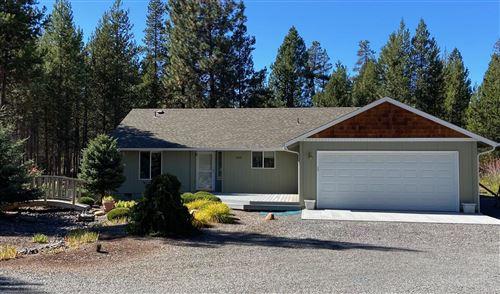 Photo of 53335 Deep Woods Road, La Pine, OR 97739 (MLS # 220109791)