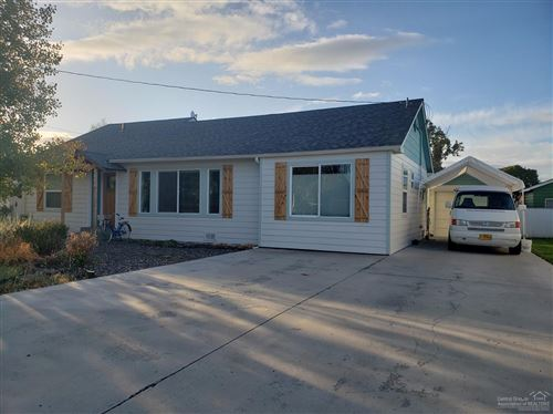Photo of 1090 NE Lookout Avenue, Prineville, OR 97754 (MLS # 201909792)