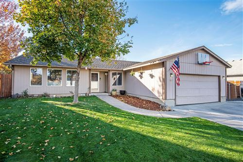 Photo of 20673 Justice Lane, Bend, OR 97701 (MLS # 220133794)