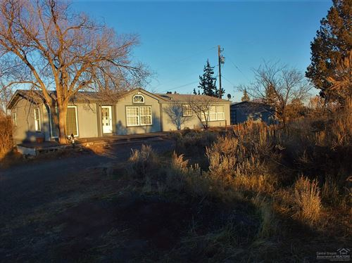 Photo of 12498 NW Chinook Drive, Terrebonne, OR 97760 (MLS # 202002800)