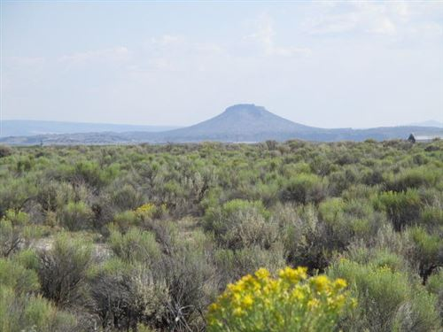 Photo of TL 900 off Thomas [26S16E30-00-00800] Road, Fort Rock, OR 97735 (MLS # 220105804)