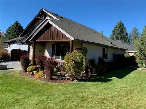 Photo of 20058 Grand Teton Drive, Bend, OR 97702 (MLS # 220109809)
