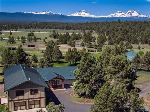 Photo of 18560 Plainview Road, Bend, OR 97703 (MLS # 201905811)