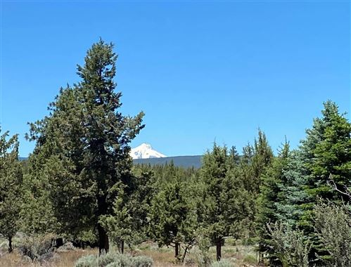 Photo of 17630 Mountain View Road, Sisters, OR 97759 (MLS # 220119811)