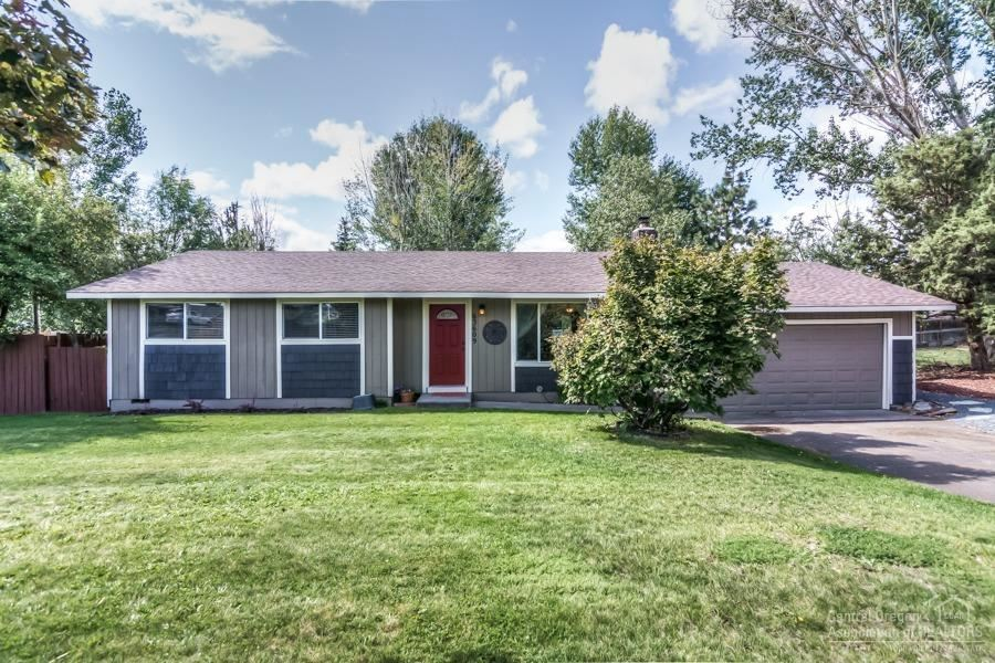 Photo for 63609 Hunters Circle, Bend, OR 97701 (MLS # 201908811)