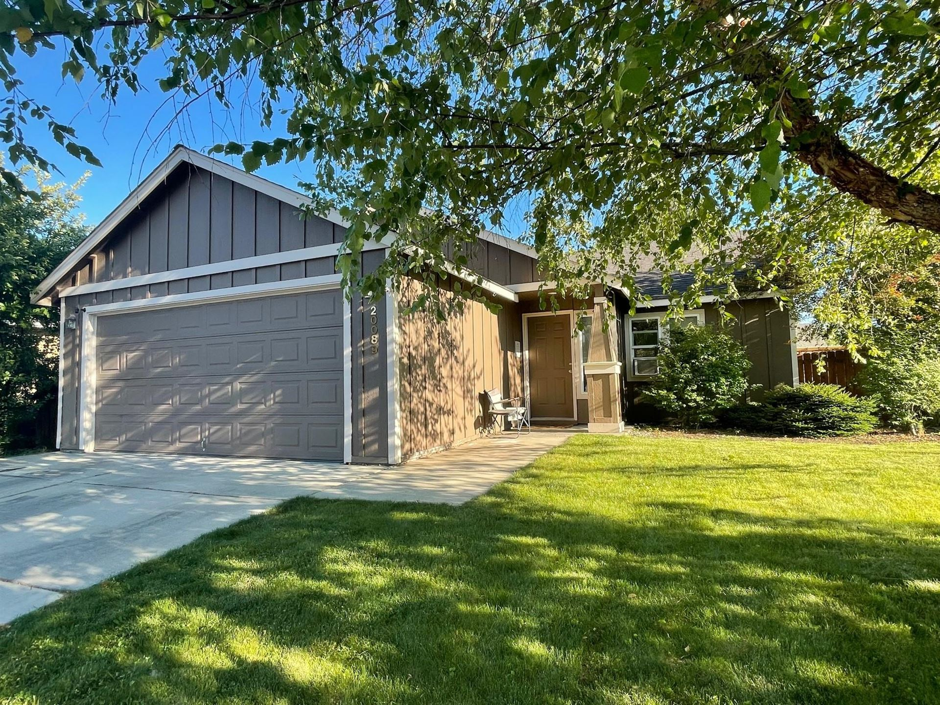 Photo for 20089 Mount Faith Place, Bend, OR 97702 (MLS # 220127812)