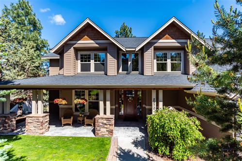 Photo of 2970 NW Lucus Court, Bend, OR 97703 (MLS # 220101813)