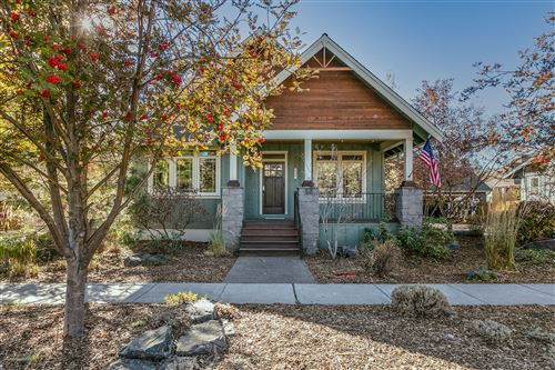 Photo of 2947 NW Wild Meadow Drive, Bend, OR 97703 (MLS # 220111815)