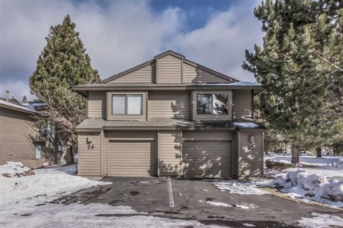 Photo of 17788 W West Core Road #25, Sunriver, OR 97707 (MLS # 220117816)