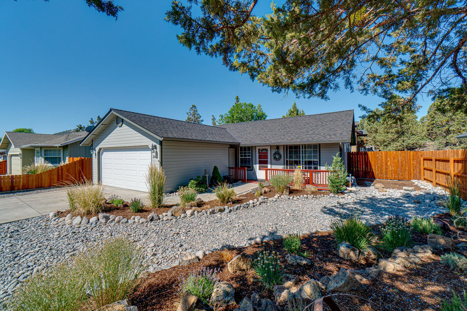 Photo for 2653 NE Cordata Place, Bend, OR 97701 (MLS # 220127817)