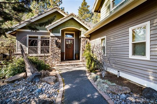 Photo of 19501 Todd Lake Court, Bend, OR 97702 (MLS # 202001824)