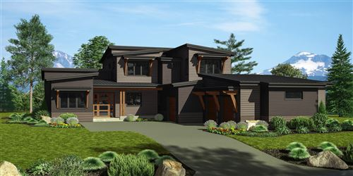 Photo of 19214 Cartwright Court #Lot 257, Bend, OR 97702 (MLS # 220105824)