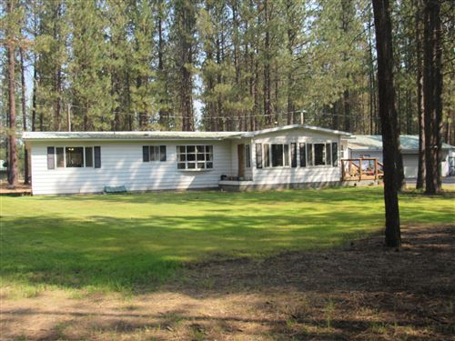 Photo of 52354 Red Currant, La Pine, OR 97739 (MLS # 220130825)