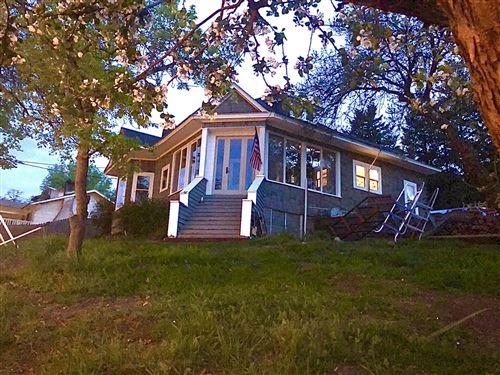 Photo of 710 Riverside Drive, Klamath Falls, OR 97601 (MLS # 220100838)