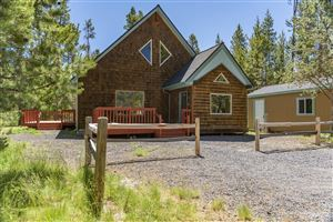 Photo of 55890 Wood Duck Drive, Bend, OR 97707 (MLS # 201905839)