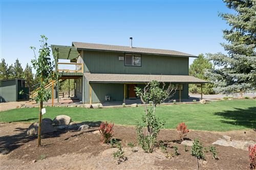 Photo of 65059 Smokey Butte Drive, Bend, OR 97703 (MLS # 220127845)