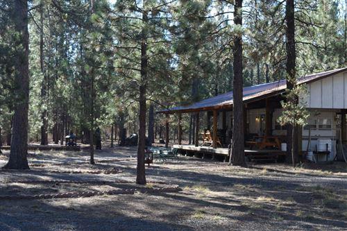 Photo of 15835 lava Drive, La Pine, OR 97739 (MLS # 220133846)
