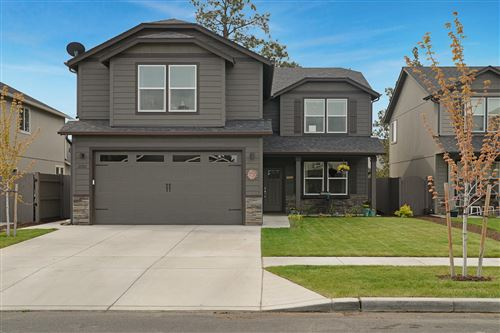 Photo of 21261 Darnel Avenue, Bend, OR 97702 (MLS # 220101847)