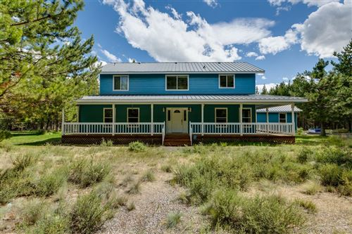 Photo of 1026 Yoke Road, La Pine, OR 97739 (MLS # 201906851)