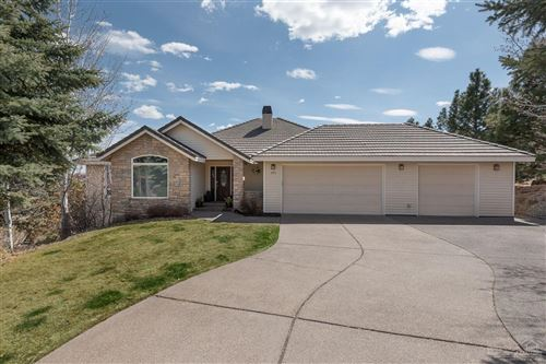 Photo of 285 NW Scenic Heights Drive, Bend, OR 97703 (MLS # 201910851)