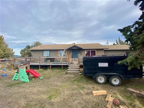 Photo of 14411 SW Noah Butte Drive, Terrebonne, OR 97760 (MLS # 202001855)