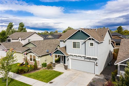 Photo of 3038 NE Red Oak Drive, Bend, OR 97701 (MLS # 220109855)
