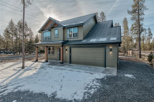 Photo of 17395 Kingfisher Drive, Bend, OR 97707 (MLS # 220110860)
