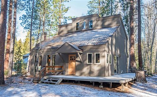 Photo of 70853 Glacier Lily #GH220, Black Butte Ranch, OR 97759 (MLS # 202001862)