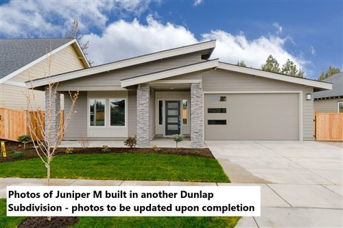 Photo of 4787 SW Zenith Avenue, Redmond, OR 97756 (MLS # 220106862)