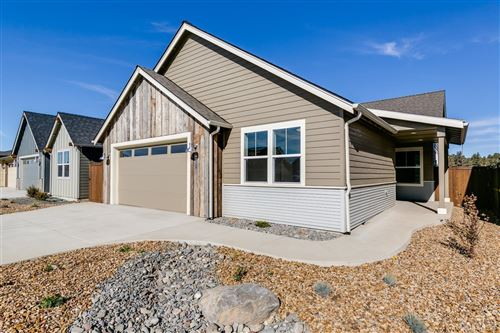 Photo of 4153 SW Badger Court, Redmond, OR 97756 (MLS # 201906865)