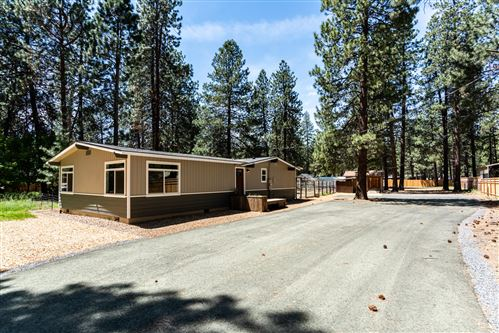 Photo of 60187 Cinder Butte Road, Bend, OR 97702 (MLS # 220101868)