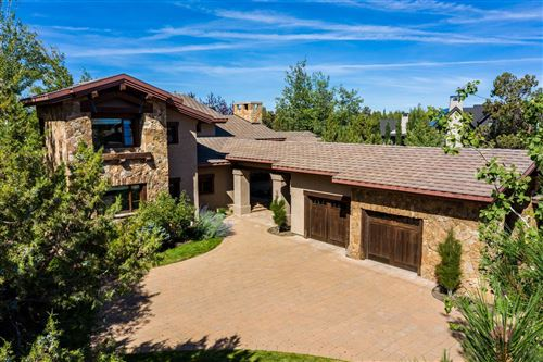 Photo of 65885 Pronghorn Estates Drive, Bend, OR 97701 (MLS # 220106869)