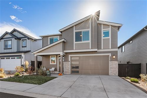 Photo of 20983 NE Legend Place, Bend, OR 97701 (MLS # 220114869)