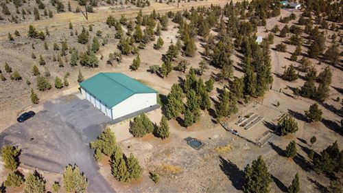 Photo of 7155 SW Houston Lake Road, Powell Butte, OR 97753 (MLS # 220133869)