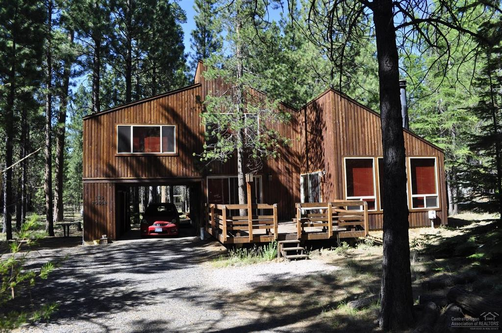 Photo for 70652 Mowich, Black Butte Ranch, OR 97759 (MLS # 201807872)