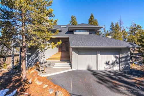 Photo of 17766 Balsam Lane, Sunriver, OR 97707 (MLS # 202000874)