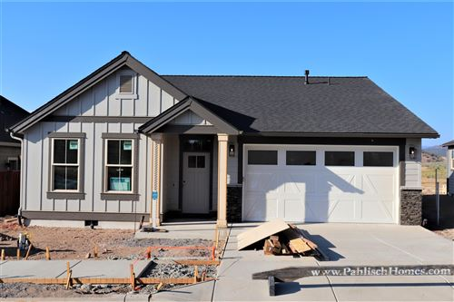 Photo of 1055 NE Hudspeth Circle, Prineville, OR 97754 (MLS # 202002874)