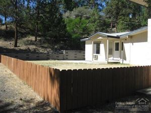 Tiny photo for 205 NUGGET Street, Canyon City, OR 97820 (MLS # 201805875)