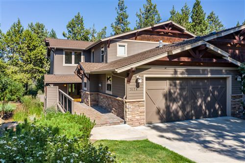 Photo of 3178 NW Quiet River Lane, Bend, OR 97703 (MLS # 220105880)