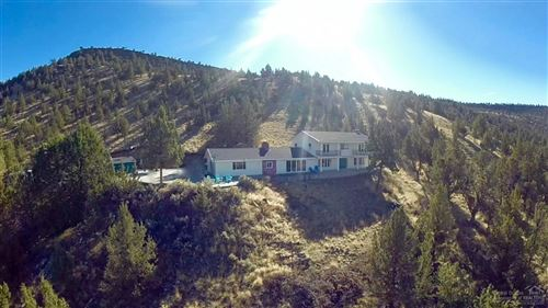 Photo of 135 SE Short Lane, Prineville, OR 97754 (MLS # 201710888)