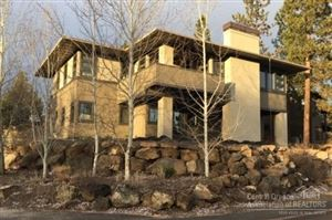Photo of 19166 NW Mt Shasta Court, Bend, OR 97703 (MLS # 201908888)